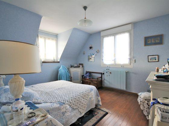 Vente maison 6 pièces 178 m2