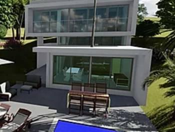 Maison 5 pièces 117,34 m2