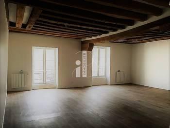Studio 55 m2