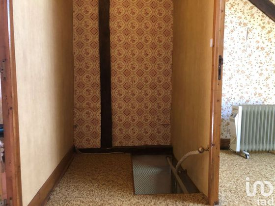 Vente maison 4 pièces 103 m2