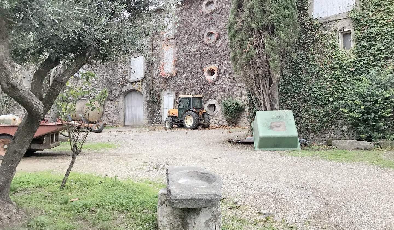 Maison Caux