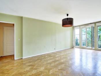 Appartement 4 pièces 85,05 m2