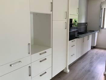 Appartement 2 pièces 67,08 m2