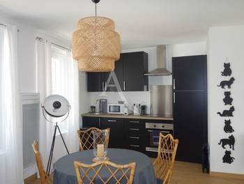 Appartement 3 pièces 55,44 m2
