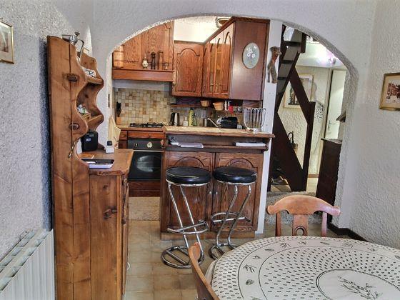 Vente appartement 2 pièces 53,4 m2
