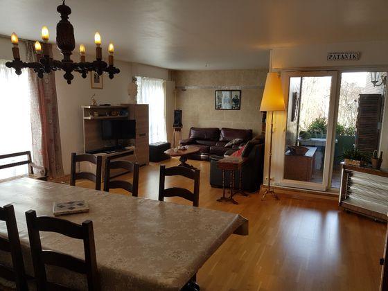 Vente appartement 4 pièces 93,01 m2