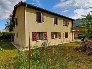 Maison 7 pièces 172 m2