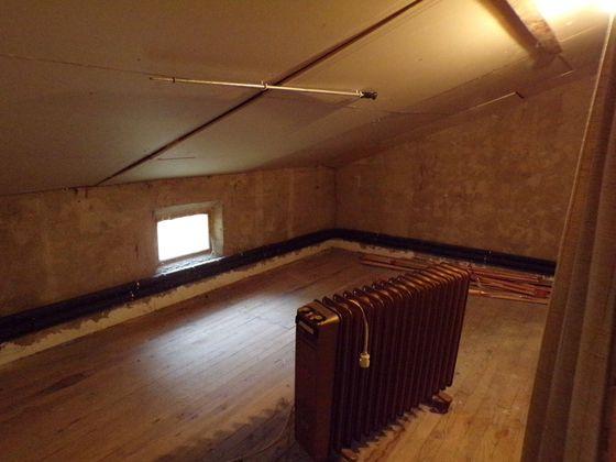 Vente maison 6 pièces 142,5 m2