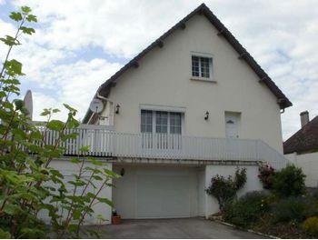 Location de Maisons 6 pièces à Beauvais (60) : Maison à Louer