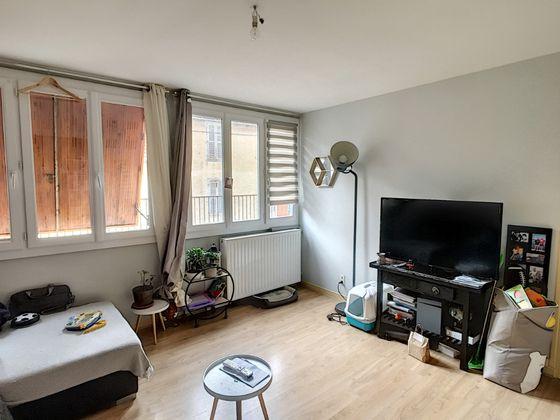 Vente appartement 2 pièces 42,03 m2