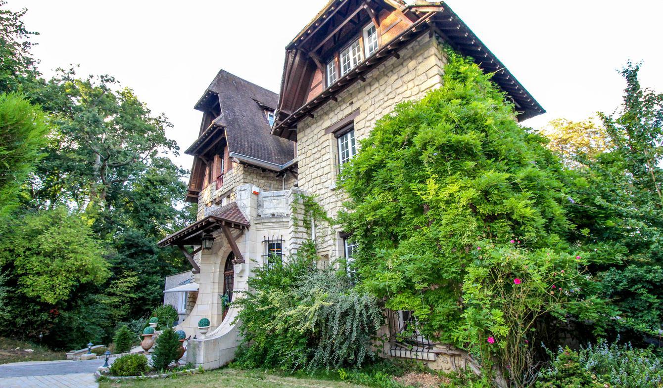 House Villennes-sur-Seine