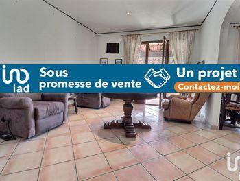maison à Garéoult (83)