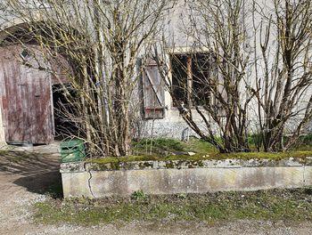 maison à Houécourt (88)