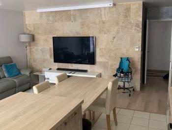 Appartement 4 pièces 81,94 m2