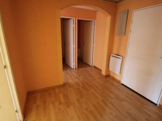 Vente appartement 2 pièces 55,8 m2