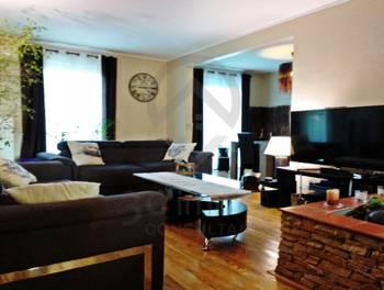 Appartement 5 pièces 91,7 m2