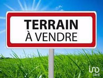 terrain à Saint-Vrain (91)