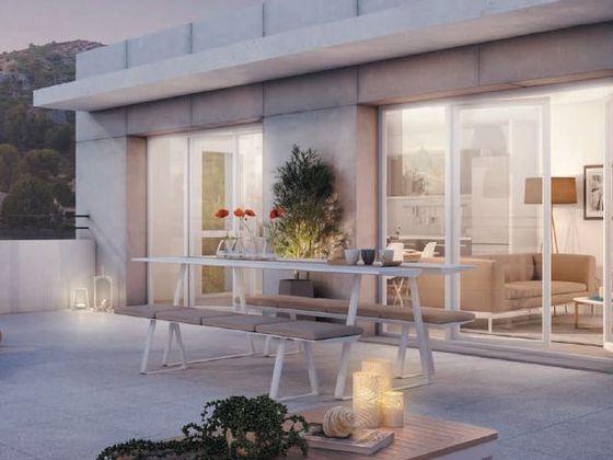 Vente appartement 3 pièces 89,13 m2