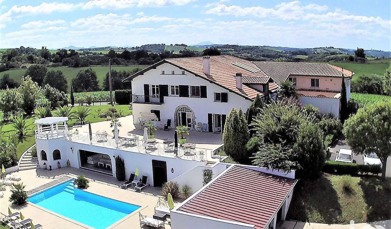 Maison avec piscine et terrasse Bayonne
