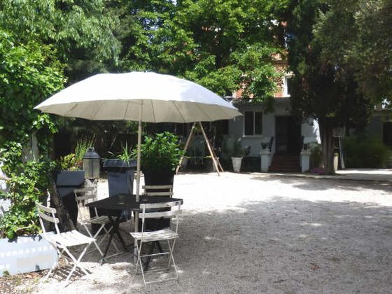 vente Maison 8 pièces 220 m2 Marseille 12ème