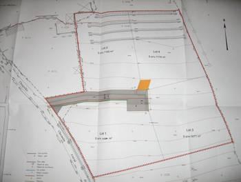 Terrain 1129 m2