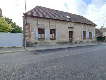 maison à Anglure (51)