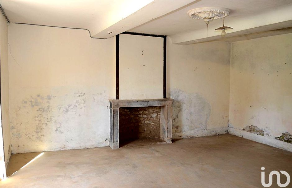 Vente maison 4 pièces 142 m² à Gorges (50190), 106 500 €