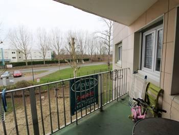 Appartement 5 pièces 93,5 m2