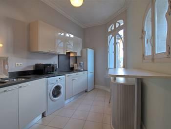 Appartement meublé 3 pièces 72,5 m2
