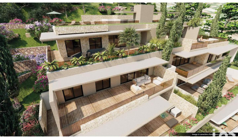 Appartement avec terrasse Les issambres