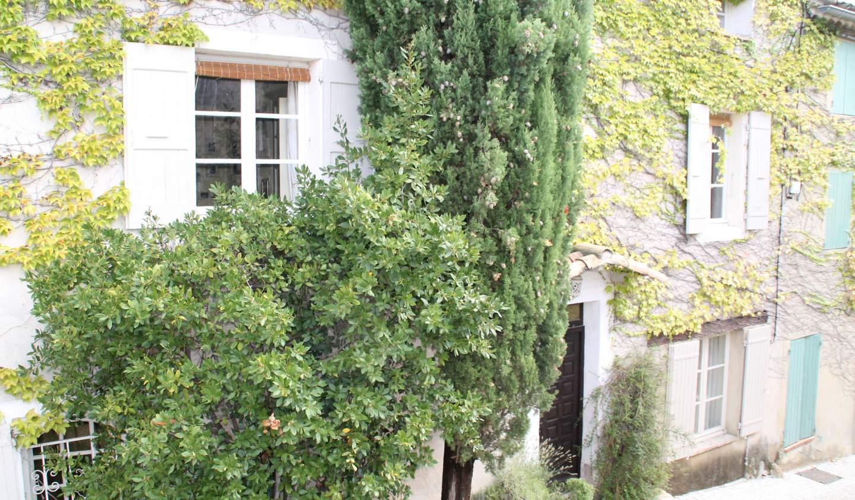 House with terrace Vaison-la-Romaine
