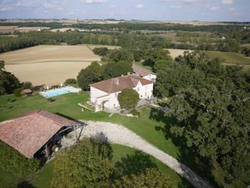 Maison 17 pièces 500 m2