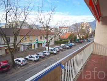 Appartement 4 pièces 91,96 m2