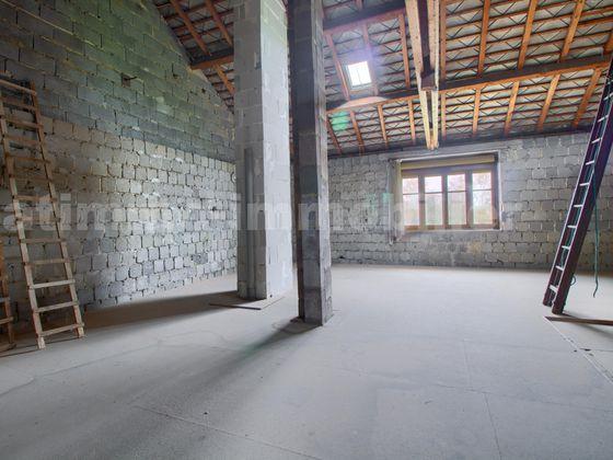 vente Maison 6 pièces 125 m2 Bouzonville
