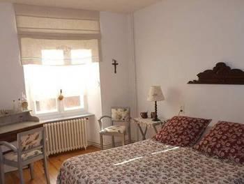 Maison meublée 5 pièces 90 m2
