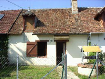 maison à Souesmes (41)