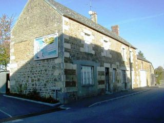 Maison Lougé-sur-Maire (61150)