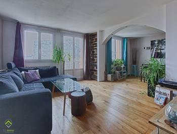 Appartement 5 pièces 78,81 m2