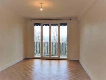 Appartement 3 pièces 53,24 m2