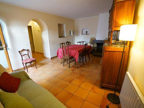 Location maison meublée 5 pièces 120 m2