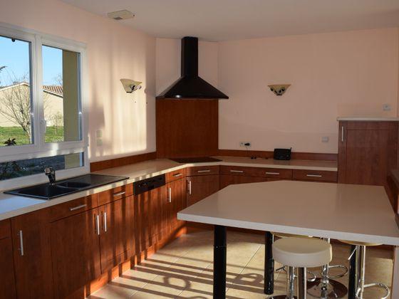 Vente maison 5 pièces 159 m2
