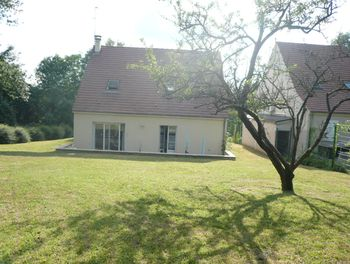 maison à Bussy-Saint-Georges (77)
