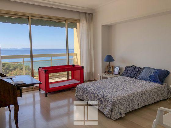 Vente appartement 4 pièces 138,23 m2