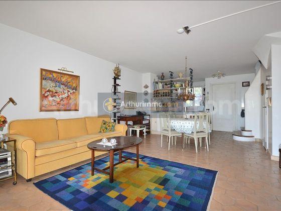 Vente villa 4 pièces 69 m2