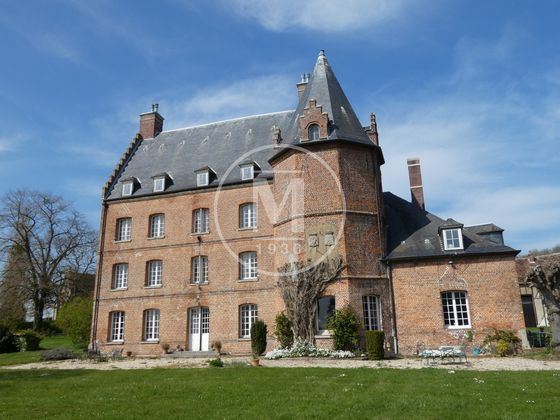 Vente château 18 pièces 814 m2