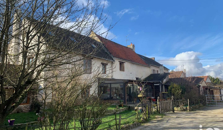 Maison Ver-sur-Launette