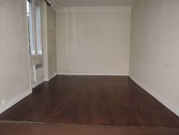 Appartement 2 pièces 31,98 m2