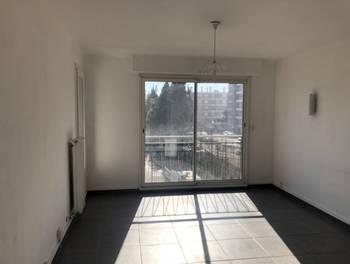Appartement 3 pièces 55,06 m2