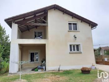 Maison 4 pièces 175 m2