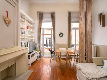 Appartement 3 pièces 60,7 m2